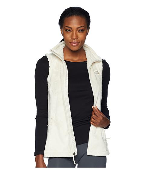 Imbracaminte Femei The North Face Osito Vest Vintage White