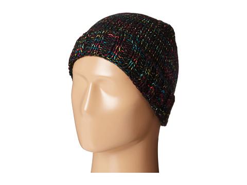 Accesorii Femei Steve Madden Light Bright Cuff Hat Black