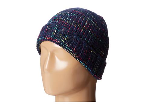 Accesorii Femei Steve Madden Light Bright Cuff Hat Navy