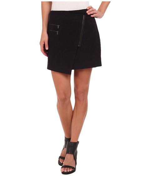 Imbracaminte Femei BCBGMAXAZRIA Lizzy Skirt Carbon Combo