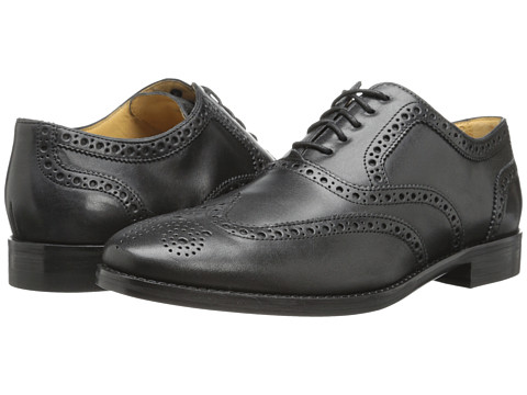 Incaltaminte Barbati Cole Haan Cambridge Wing Oxford Black
