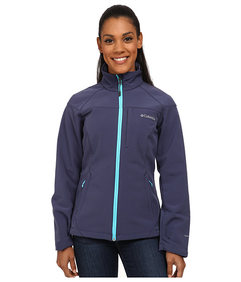 Imbracaminte Femei Columbia Prime Peaktrade Softshell NocturnalAtoll