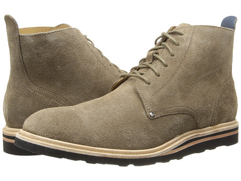 Incaltaminte Barbati Cole Haan Christy Plain Toe BT Wren Suede
