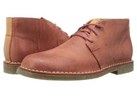 Incaltaminte Barbati Cole Haan Glenn RBR Chukka Burnt HennaBritish Tan