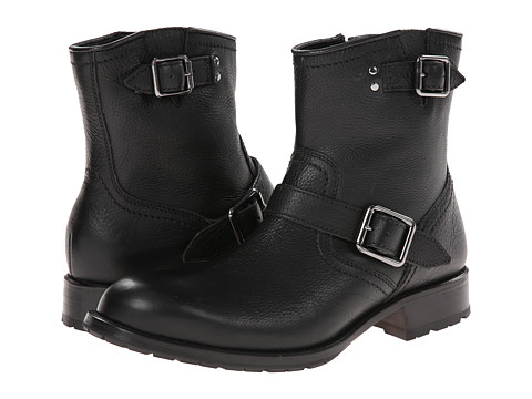 Incaltaminte Barbati Cole Haan Wayne Zip Boot Black