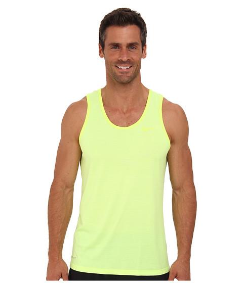Imbracaminte Barbati Nike Dri-Fittrade Touch Tank VoltVenom Green