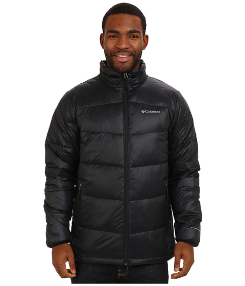 Imbracaminte Barbati Columbia Gold 650 TurboDowntrade Down Jacket Black