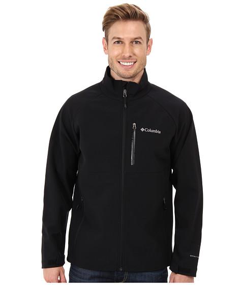 Imbracaminte Barbati Columbia Heat Modetrade II Softshell Jacket Black