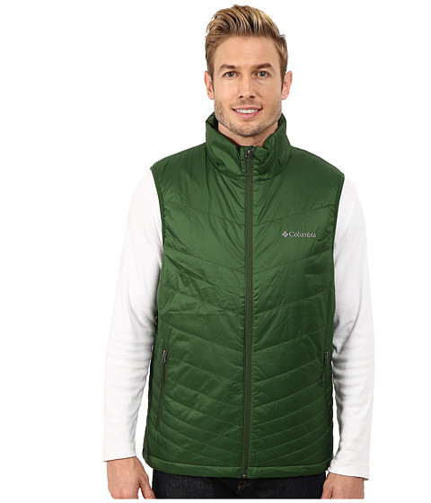 Imbracaminte Barbati Columbia Mighty Lighttrade Vest Woodland
