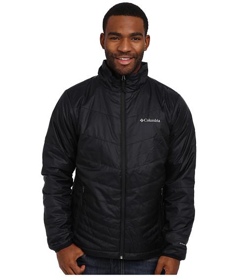 Imbracaminte Barbati Columbia Mighty Lighttrade Jacket Black