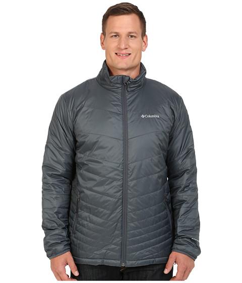 Imbracaminte Barbati Columbia Mighty Lighttrade Jacket - Tall Graphite