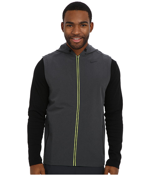 Imbracaminte Barbati Nike Sweat Less Vest Black HeatherBlack