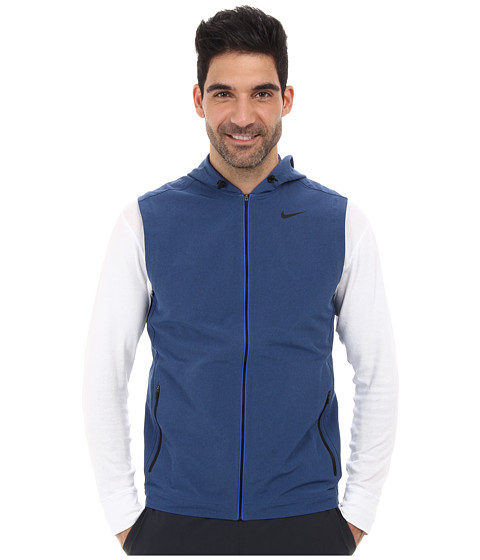 Imbracaminte Barbati Nike Sweat Less Vest Game RoyalBlack