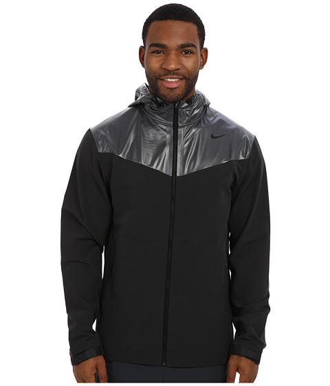 Imbracaminte Barbati Nike Sweatless Hooded Jacket BlackBlack