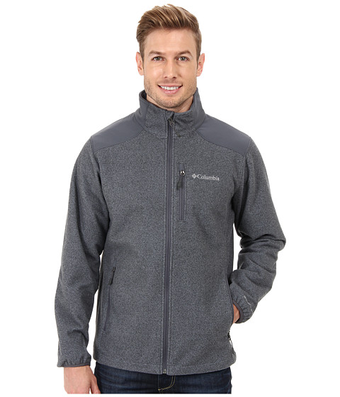 Imbracaminte Barbati Columbia Wind Protectortrade Novelty Jacket Graphite
