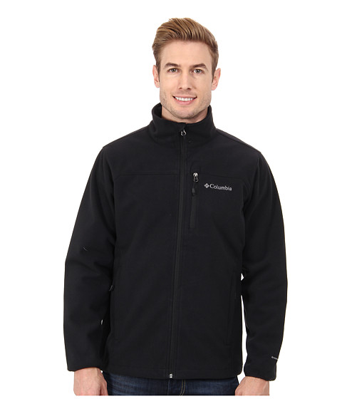 Imbracaminte Barbati Columbia Wind Protectortrade Jacket Black