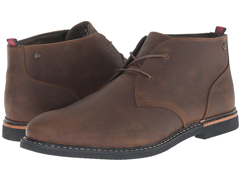 Incaltaminte Barbati Timberland Earthkeepersreg Brook Park Chukka Brown Oiled Nubuck