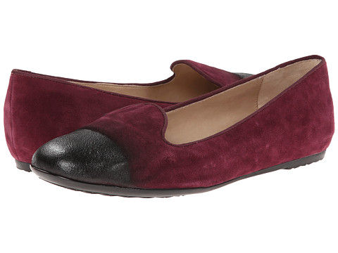 Incaltaminte Femei Hush Puppies Queenie Hailey Wine Suede