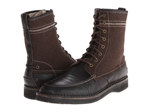 Incaltaminte Barbati John Varvatos Hipster Winter Work Boot Mocha