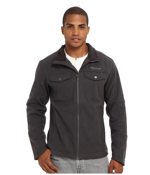 Imbracaminte Barbati Marmot Hawkins Jacket Slate Grey