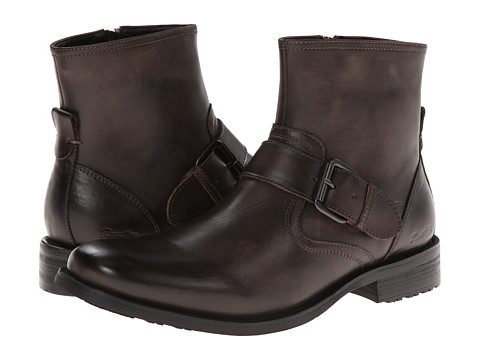 Incaltaminte Barbati Kenneth Cole Reaction Big Buck-S Brown Leather
