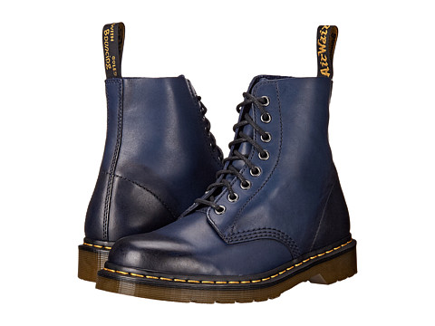 Incaltaminte Barbati Dr Martens Pascal 8-Eye Boot Navy Temperley