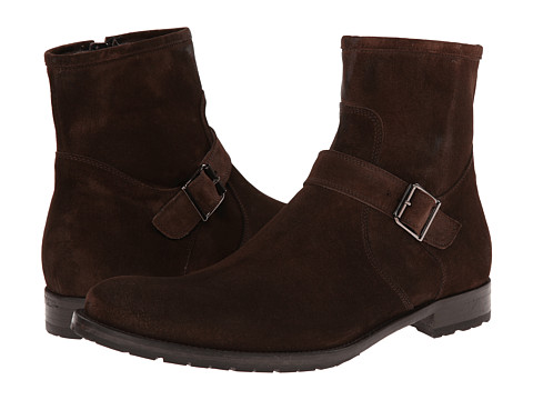 Incaltaminte Barbati Too Boot New York Jax Dark Brown