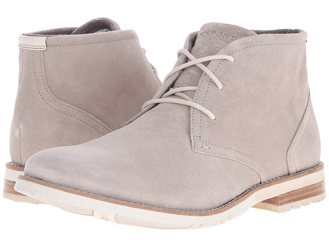Incaltaminte Barbati Rockport Ledge Hill 2 Chukka Boot Rocksand