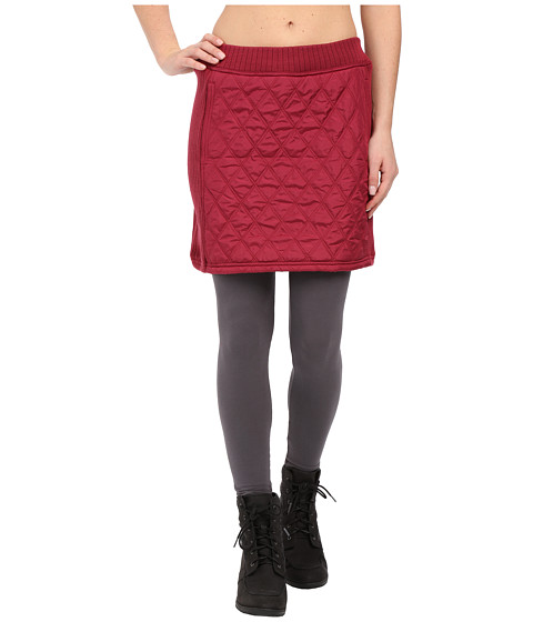 Imbracaminte Femei Prana Diva Skirt Plum Red