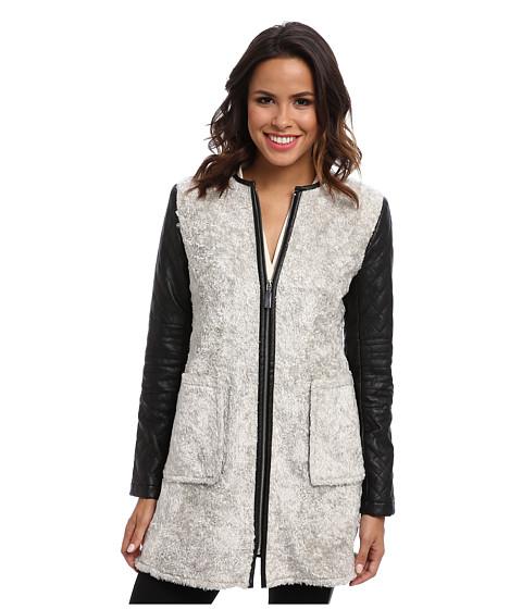 Imbracaminte Femei Vince Camuto Wool G1241 ClayBlack