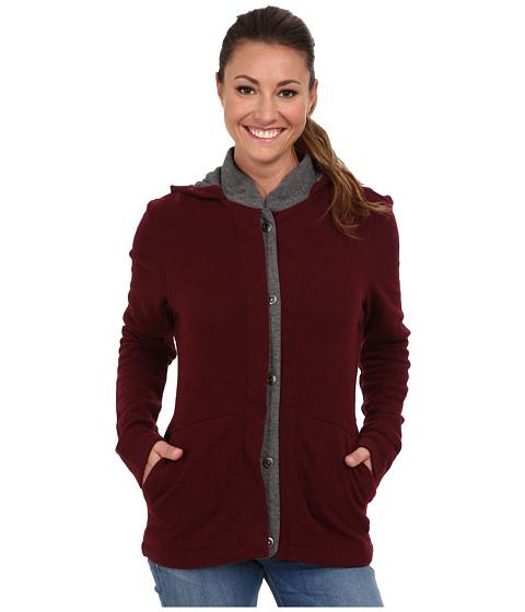 Imbracaminte Femei ToadCo Monterosa Jacket PortSmoke Heather