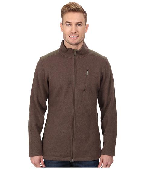 Imbracaminte Barbati Merrell WoolTrek Jacket Canteen