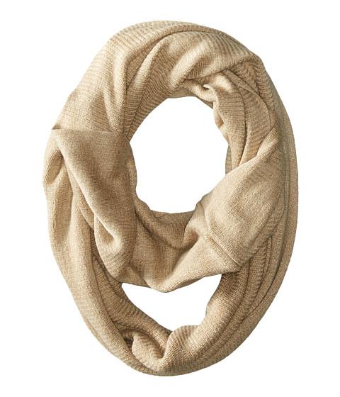 Accesorii Femei Echo Design Milk Made Infinity Ring Oatmeal Heather