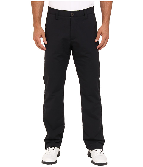 Imbracaminte Barbati Under Armour UA Match Play Pant BlackTrue Gray HeatherBlack