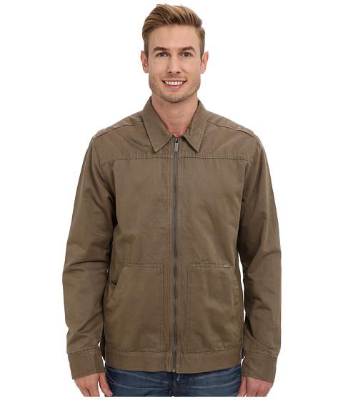 Imbracaminte Barbati ToadCo Nash Jacket Driftwood