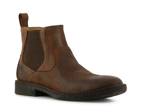 Incaltaminte Barbati Born Aiden Boot Brown