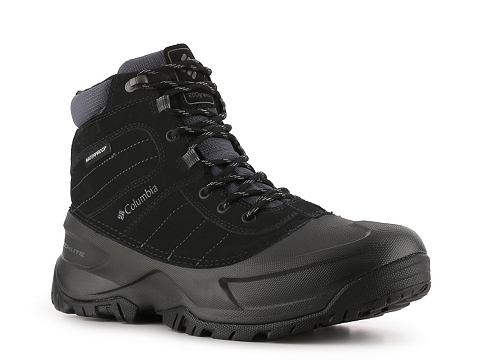Incaltaminte Barbati Columbia Snowblade Snow Boot Black