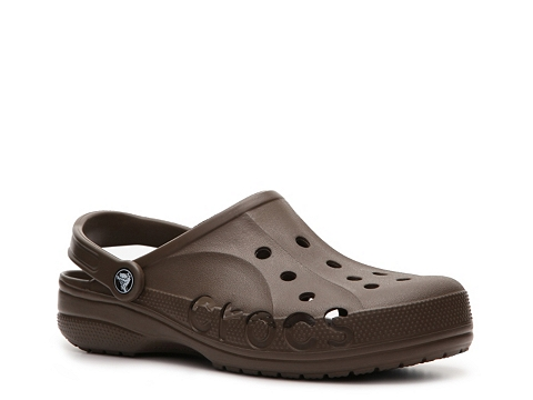 Incaltaminte Barbati Crocs Baya Clog Brown