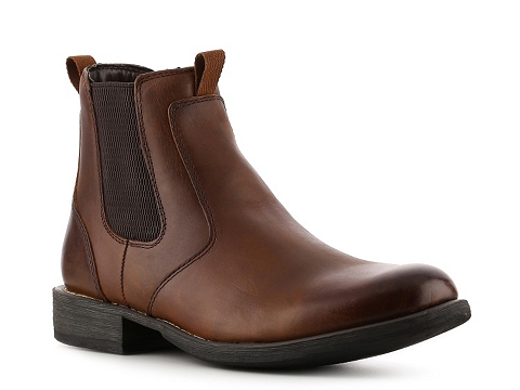 Incaltaminte Barbati Eastland Daily Double Boot Brown