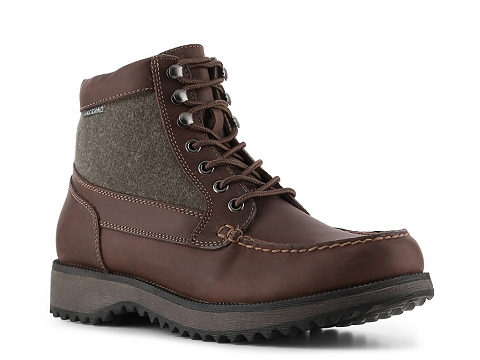 Incaltaminte Barbati Eastland Denver Boot BrownOlive Green