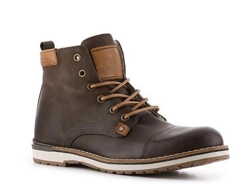 Incaltaminte Barbati Bullboxer Gelos Boot Brown