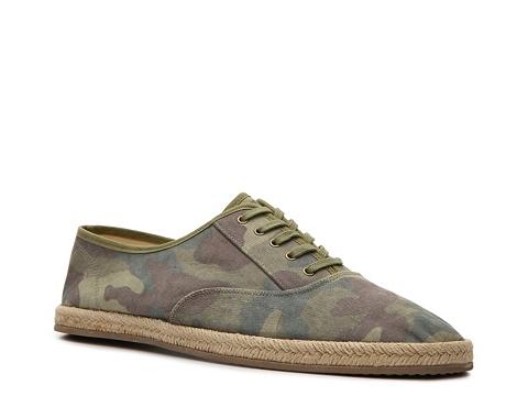 Incaltaminte Barbati Ralph Lauren Collection Shoreham Canvas Camouflage Sneaker Camouflage Print