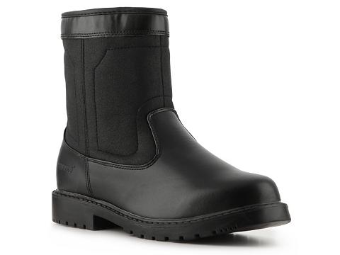 Incaltaminte Barbati Weatherproof Stadium Snow Boot Black