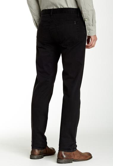 Imbracaminte Barbati Joe's Jeans Gianni Brixton Slim Fit Pant Black