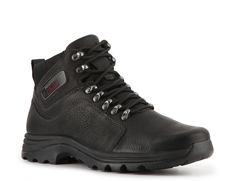 Incaltaminte Barbati Rockport Elkhart Boot Black