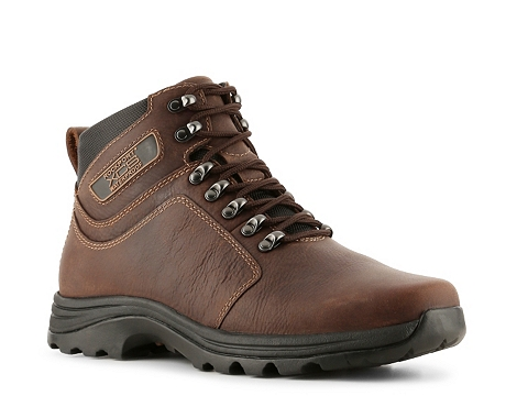 Incaltaminte Barbati Rockport Elkhart Boot BrownBlack