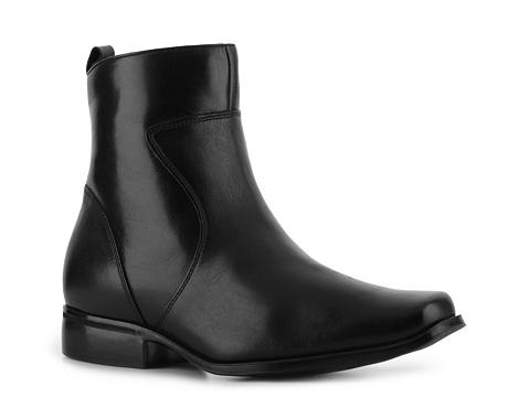 Incaltaminte Barbati Rockport Toloni Boot Black