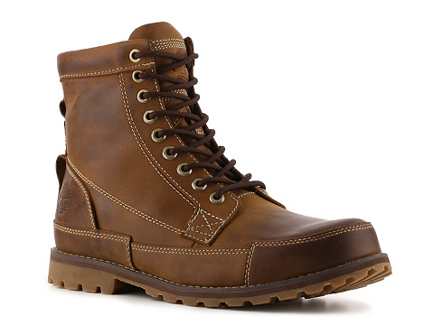 Incaltaminte Barbati Timberland Earthkeepers Original Boot Brown