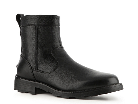 Incaltaminte Barbati Florsheim Trektion Boot Black