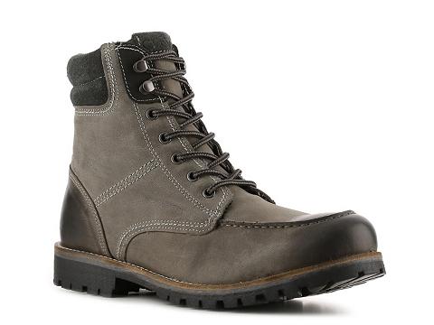 Incaltaminte Barbati Crevo Rough Neck Boot Grey